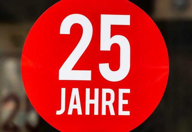 25 Jahre Malerei Rainbacher KG – Bad Ischl im Salzkammergut