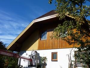 Referzenzen - Holzrenovierung